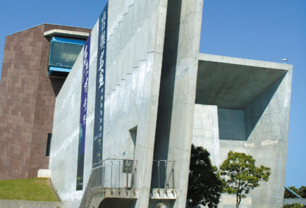 十三行博物館2