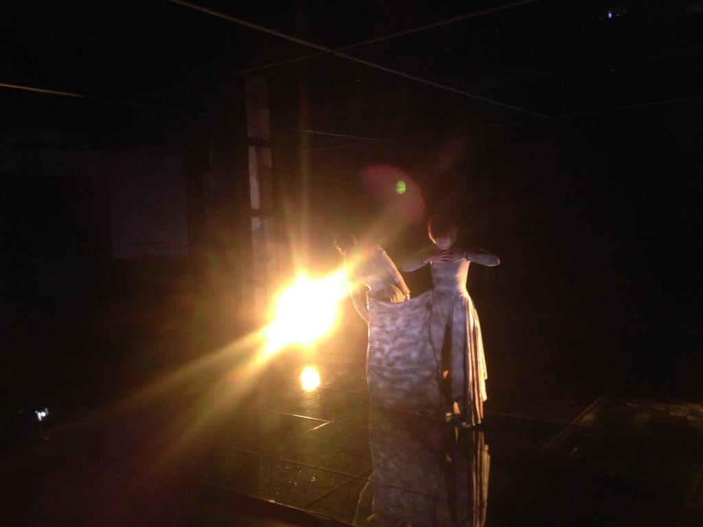 104.05曼丁身體劇場-靈魂的地理舞蹈演出