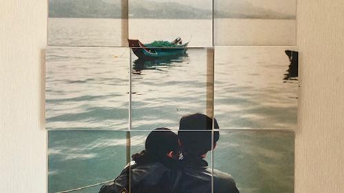 「定格滬尾」攝影展─抓住淡水時光荏苒的流金歲月
